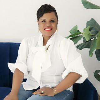 Pamela D. Smith author picture