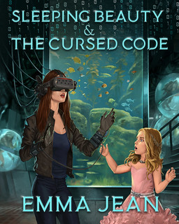 Sleeping Beauty and the Cursed Code book cover