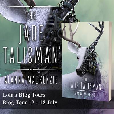 The Jade Talisman banner