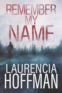 book cover Remember My Name