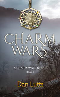 Charm Wars book cover