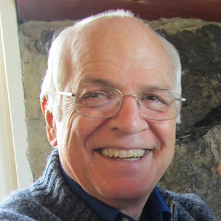 Dan Lutts author bio