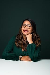 Hasnita Singh author picture