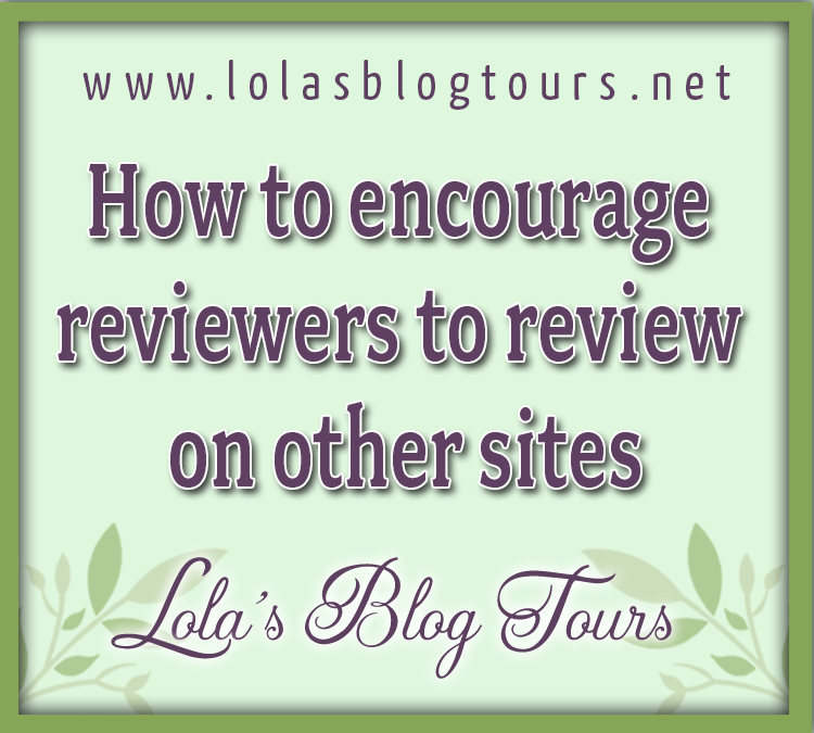 How to encourage reviewers to review on other sites