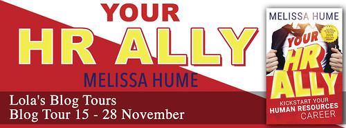 Your HR Ally tour banner