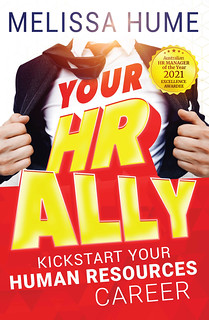 Your HR Ally book cover